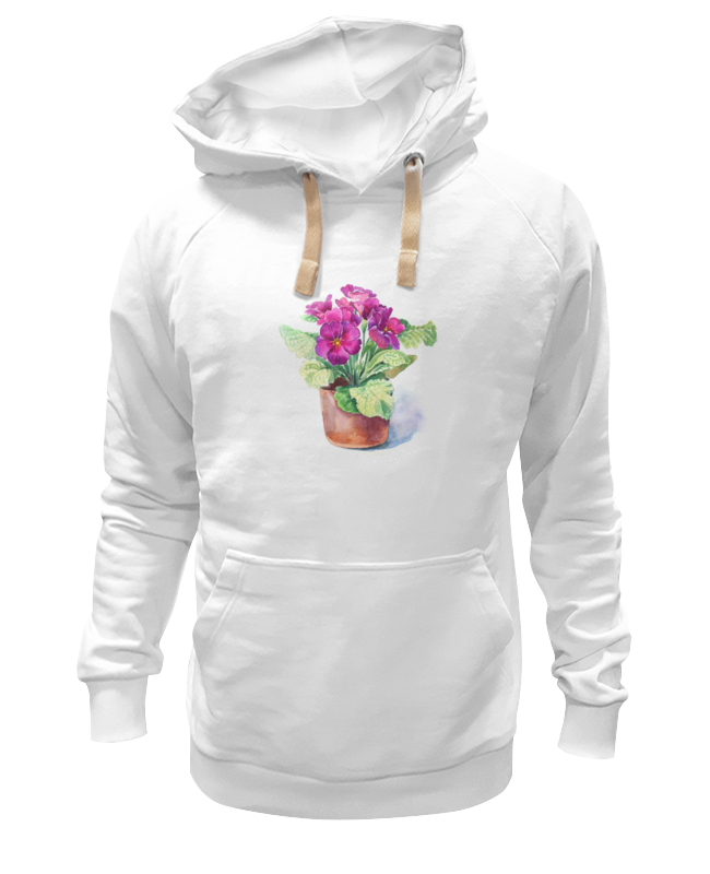 Фото - Printio Цветы толстовка wearcraft premium унисекс printio розовые цветы