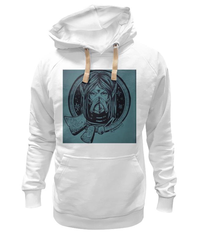 Толстовка Wearcraft Premium унисекс Printio Dota 2 templar assassin детская футболка классическая унисекс printio dota 2 templar assassin