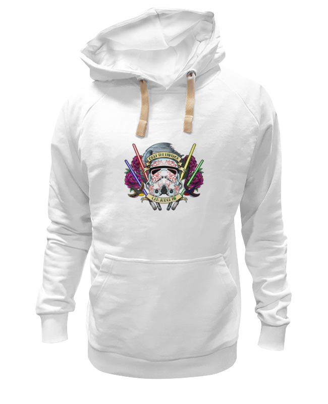 Толстовка Wearcraft Premium унисекс Printio Only the emperor can judge me сумка emperor mk20380 2014