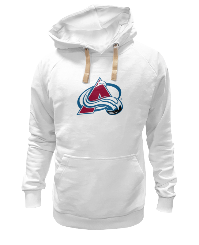 Толстовка Wearcraft Premium унисекс Printio Colorado avalanche цена