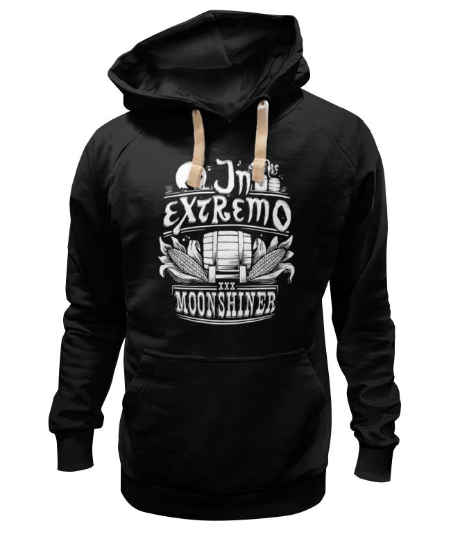 Толстовка Wearcraft Premium унисекс Printio In extremo толстовка wearcraft premium унисекс printio in extremo