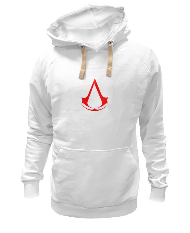 Толстовка Wearcraft Premium унисекс Printio Assassins creed (logo) детская футболка классическая унисекс printio assassins creed logo