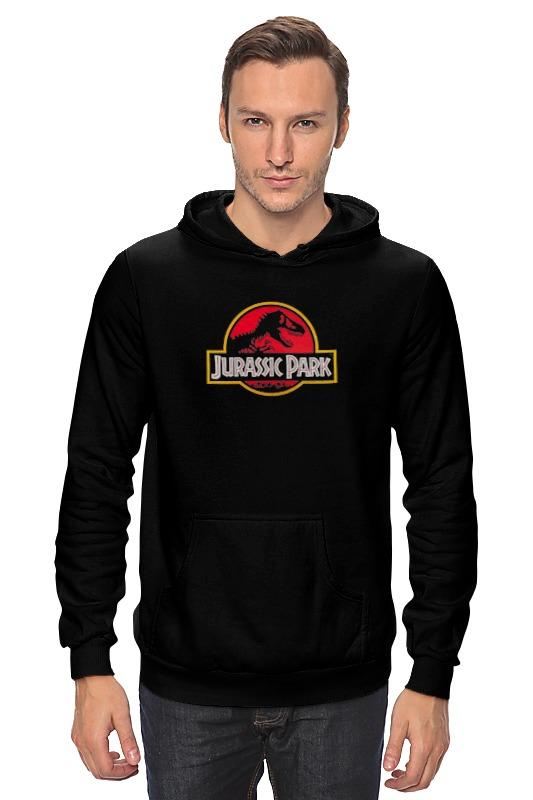 Толстовка Wearcraft Premium унисекс Printio Jurassic park / парк юрского периода толстовка wearcraft premium унисекс printio динозавр парк юрского периода