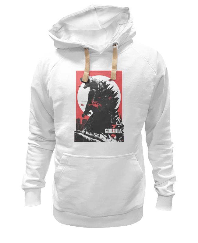 Printio Godzilla толстовка wearcraft premium унисекс printio godzilla gray