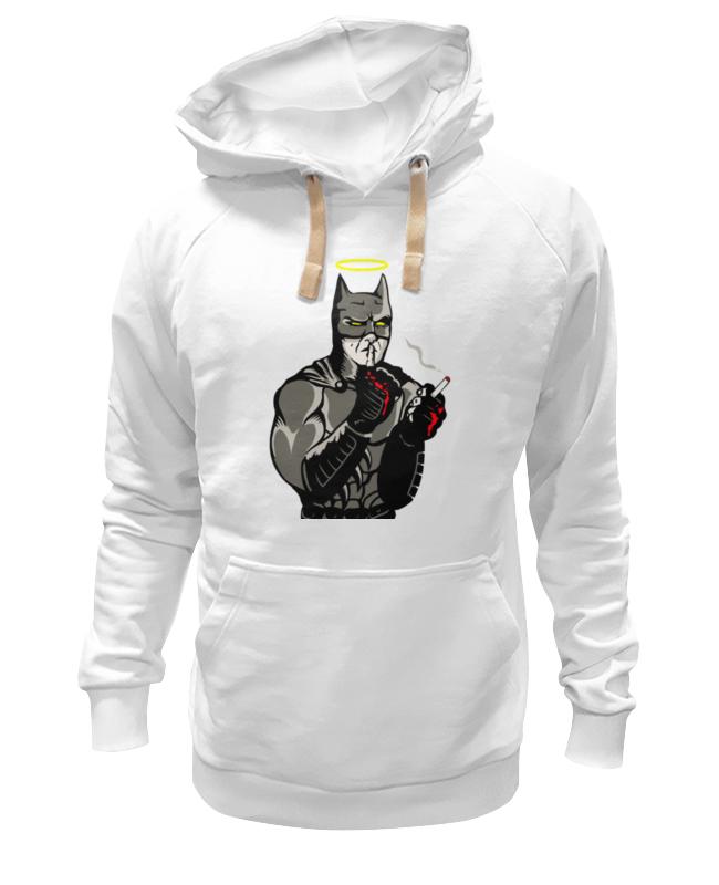 Толстовка Wearcraft Premium унисекс Printio Banbad футболка wearcraft premium slim fit printio banbad