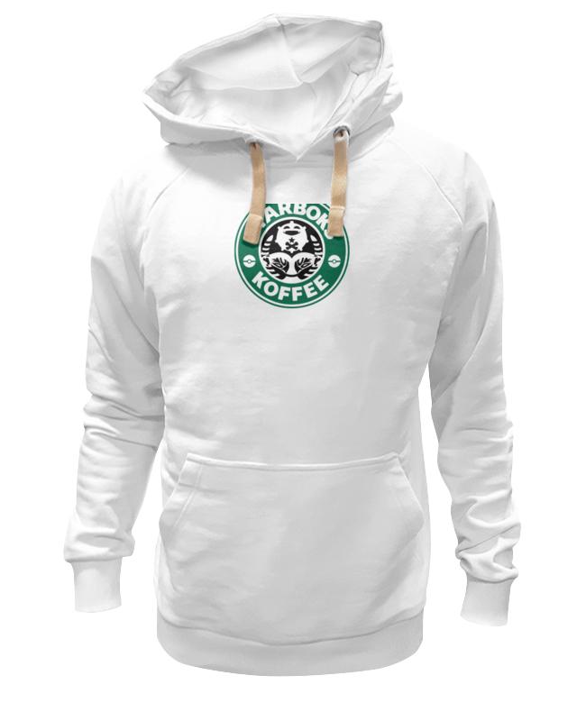 Толстовка Wearcraft Premium унисекс Printio Покемон кофе толстовка wearcraft premium унисекс printio пей кофе
