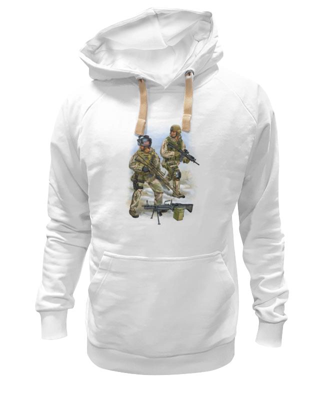 Толстовка Wearcraft Premium унисекс Printio Us army army of me толстовка