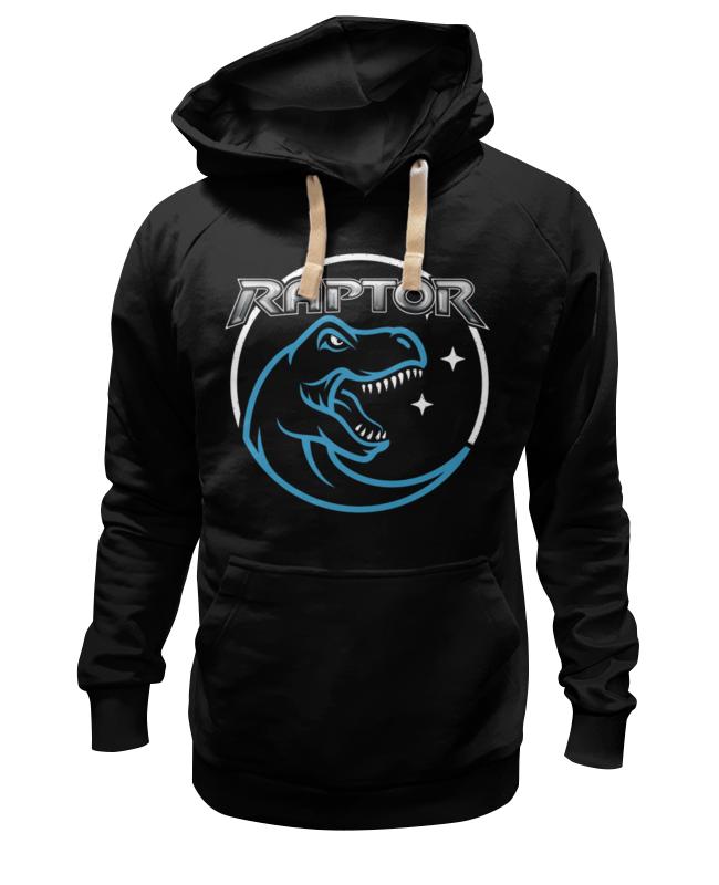 Printio Динозавры фэнтези. raptor футболка wearcraft premium printio raptor