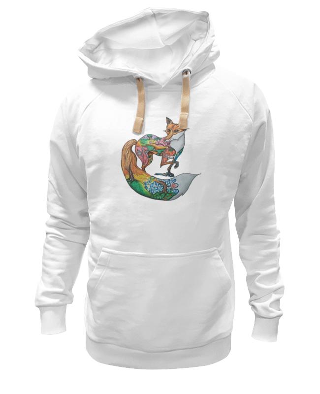 Толстовка Wearcraft Premium унисекс Printio Lissa art футболка классическая printio lissa art