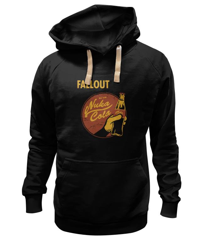 Толстовка Wearcraft Premium унисекс Printio Fallout (nuka cola) толстовка wearcraft premium унисекс printio whisky cola