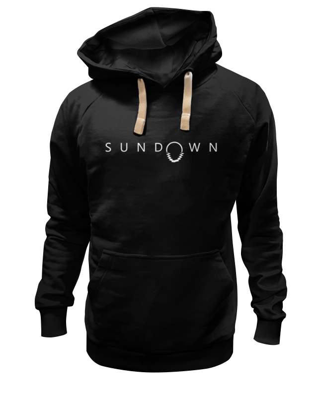 Толстовка Wearcraft Premium унисекс Printio Sundown лонгслив printio sundown