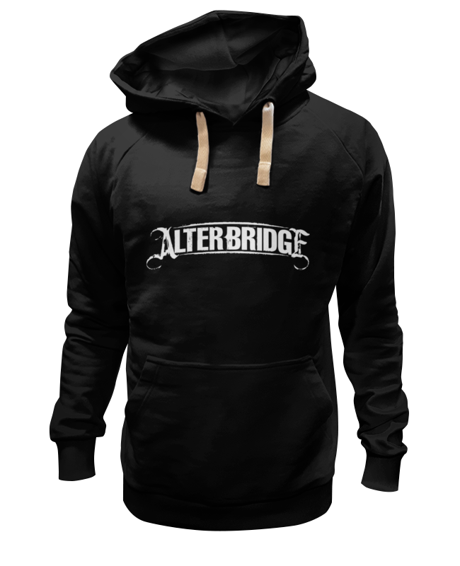 Толстовка Wearcraft Premium унисекс Printio Alter bridge лонгслив printio alter bridge