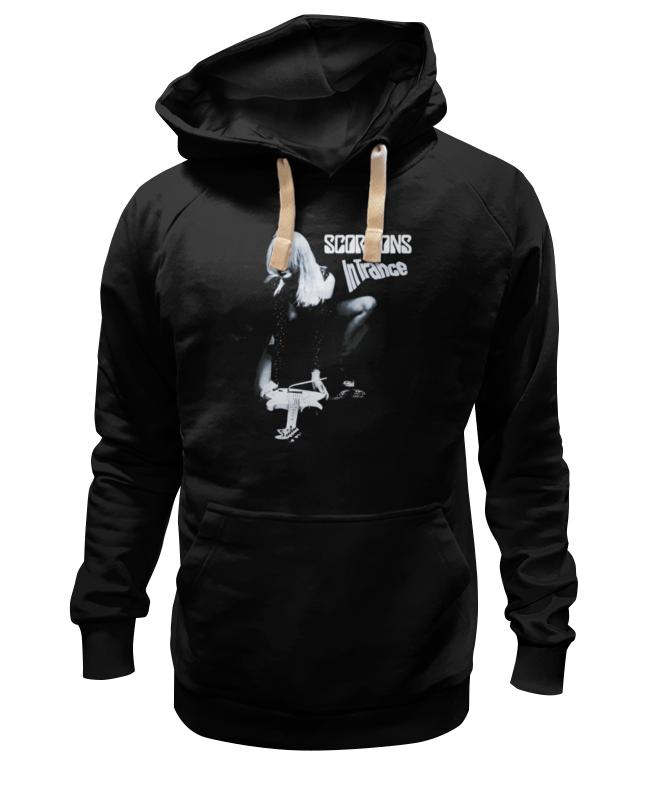 Толстовка Wearcraft Premium унисекс Printio Scorpions band толстовка wearcraft premium унисекс printio scorpions return to forever