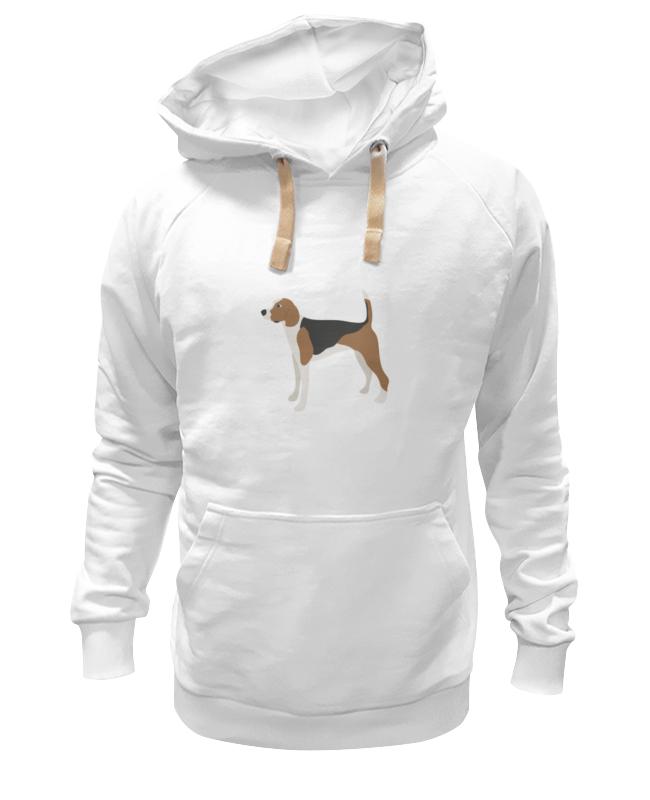 Толстовка Wearcraft Premium унисекс Printio Собака толстовка wearcraft premium унисекс printio собака great dane