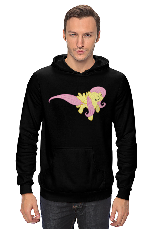 Толстовка Wearcraft Premium унисекс Printio My little pony fluttershy 23 толстовка wearcraft premium унисекс printio my government fucks me every day