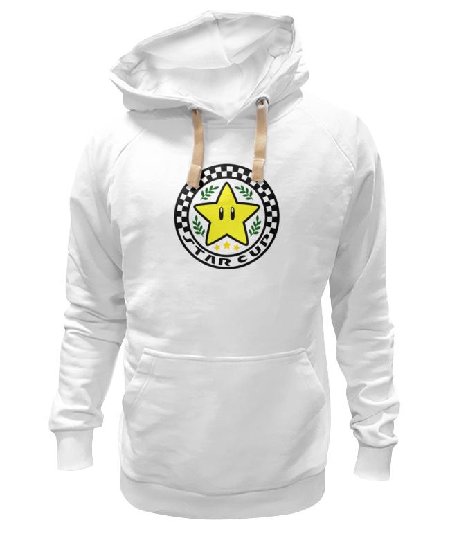 Толстовка Wearcraft Premium унисекс Printio Звезда из марио толстовка wearcraft premium унисекс printio розалина марио