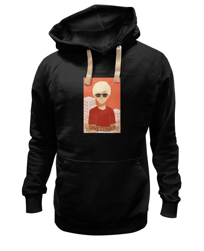 Толстовка Wearcraft Premium унисекс Printio Дэйв страйдер homestuck сумка printio дэйв страйдер homestuck