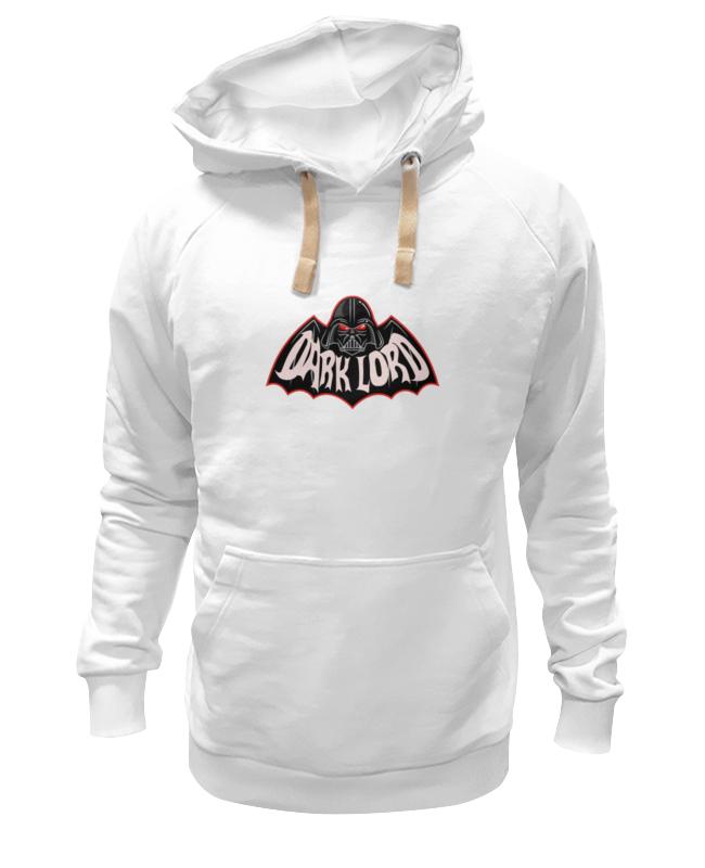 Толстовка Wearcraft Premium унисекс Printio Dark lord fleur b пиджак