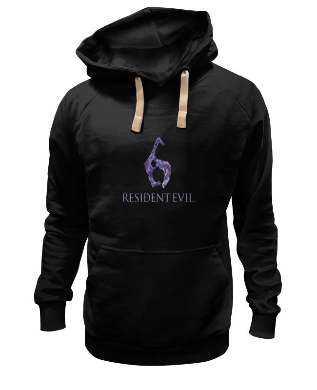 Толстовка Wearcraft Premium унисекс Printio Resident evil 6 толстовка wearcraft premium унисекс printio игровая приставка денди