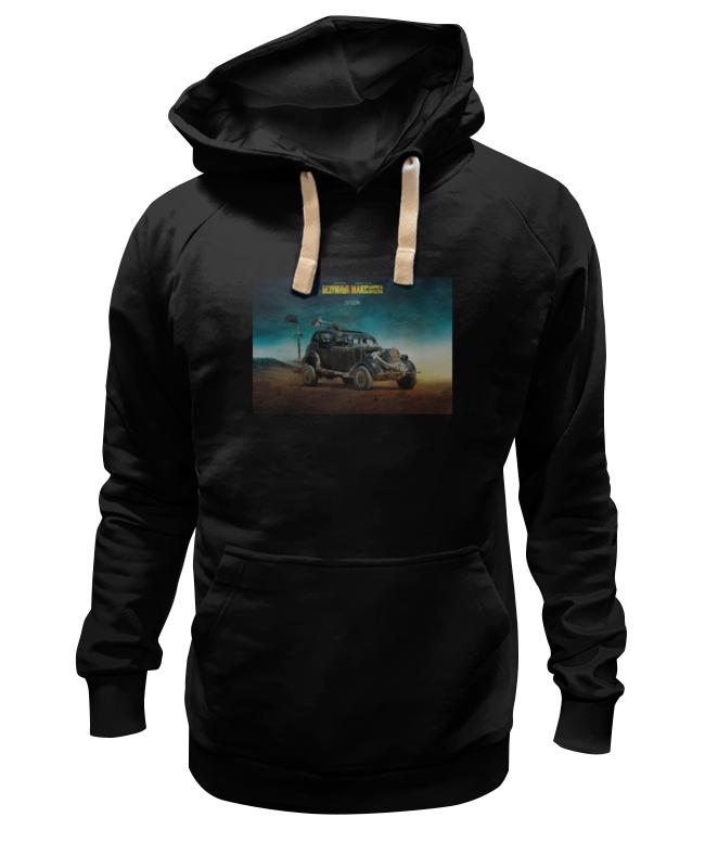 Толстовка Wearcraft Premium унисекс Printio Безумный макс / додж siku додж випер