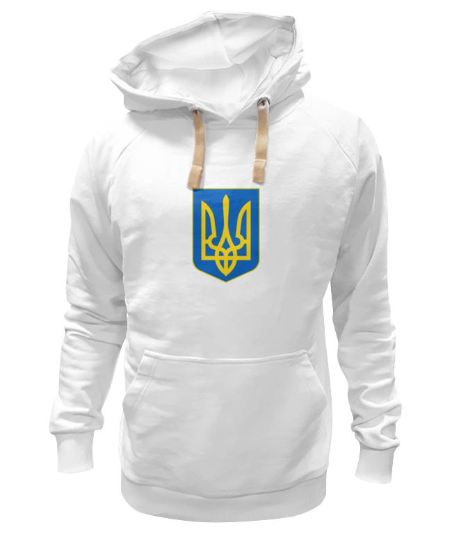 Printio Герб украины цветы украины