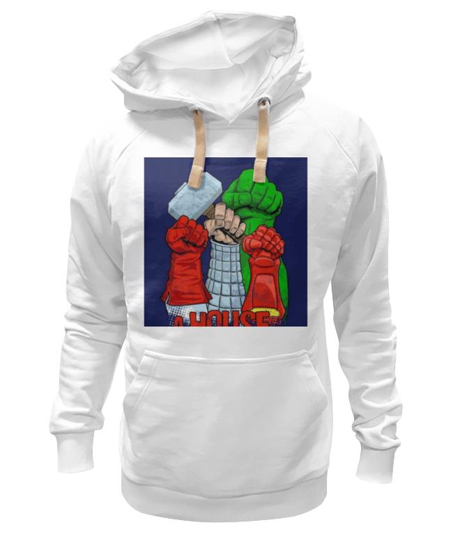 все цены на Толстовка Wearcraft Premium унисекс Printio Детская футболка слгэ онлайн