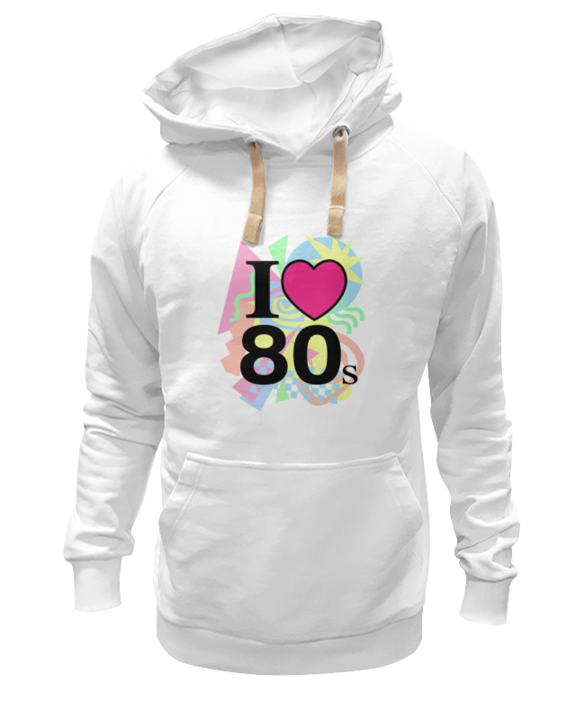 Printio I love 80 e футболка wearcraft premium printio i love 80 e