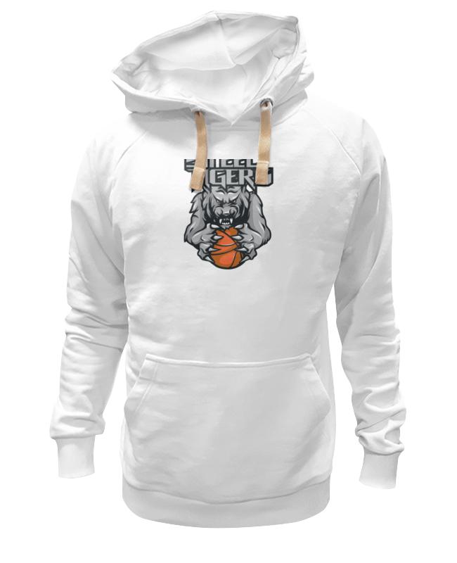 Толстовка Wearcraft Premium унисекс Printio Тигры кепка printio тигры
