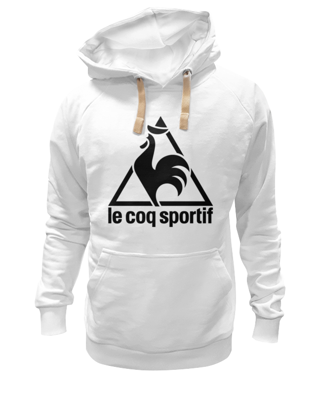 Толстовка Wearcraft Premium унисекс Printio Le coq sportif ласты mad wave training размер 43 44 blue m0747 10 7 04w