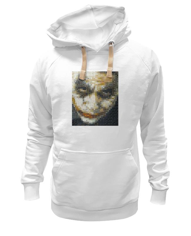 Printio Joker толстовка wearcraft premium унисекс printio old joker