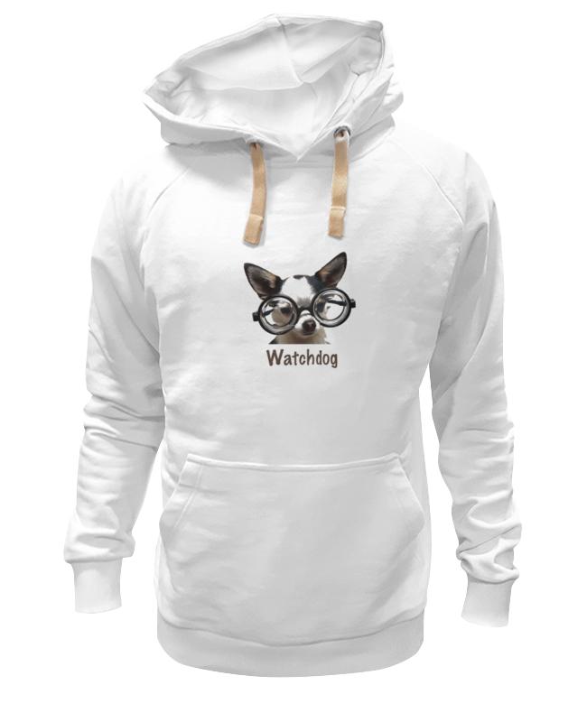 Толстовка Wearcraft Premium унисекс Printio Watchdog сторожевой таймер для майнинга open dev usb watchdog pro2 pbd10
