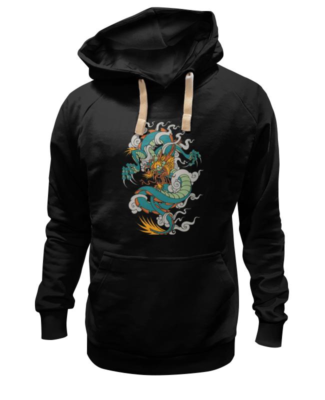 цена на Printio Дракон / dragon