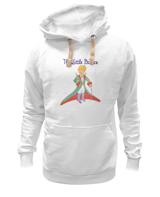 Толстовка Wearcraft Premium унисекс Printio Little prince толстовка детская the little prince wy013 2015