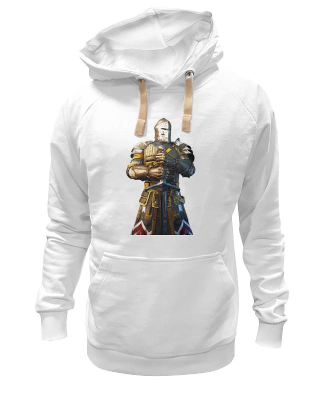 Толстовка Wearcraft Premium унисекс Printio Рыцарь в доспехах лунный рыцарь и мертвые восстанут