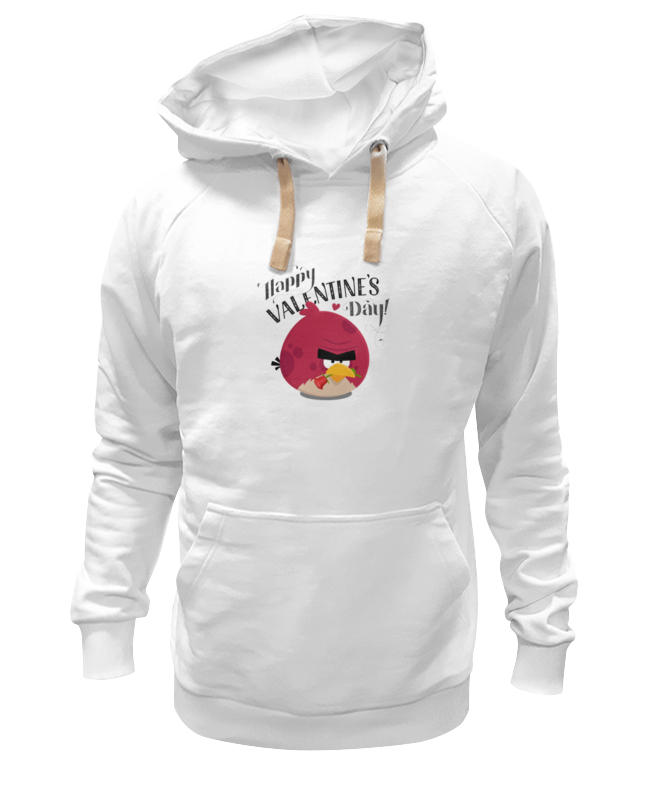 Толстовка Wearcraft Premium унисекс Printio Valentine t-shirt 3 plus size skew collar skull t shirt