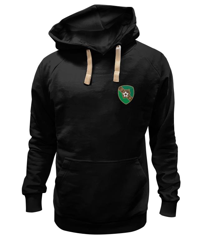 Толстовка Wearcraft Premium унисекс Printio Толстовка футбольного клуба дубки юнайтед