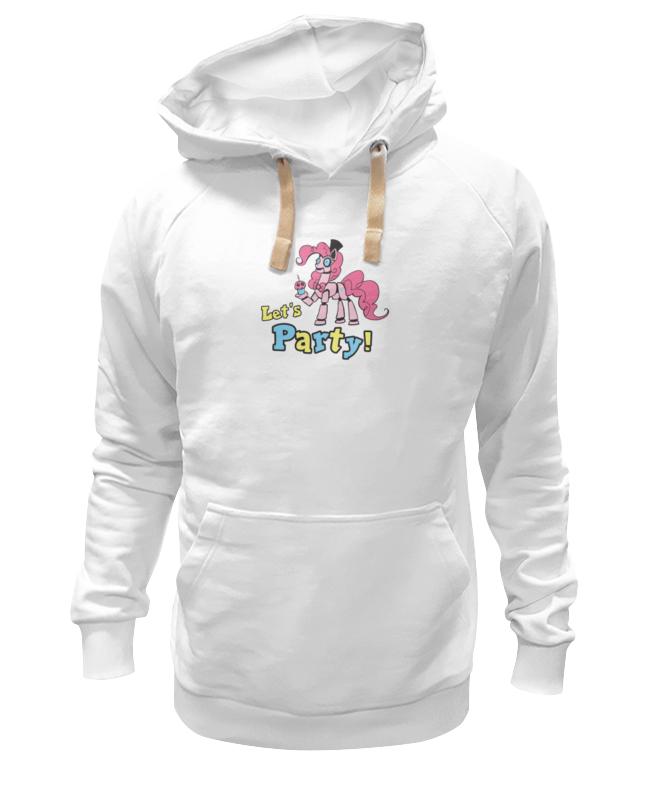 Толстовка Wearcraft Premium унисекс Printio Моя маленькая пони (my little pony) детская футболка классическая унисекс printio моя маленькая пони my little pony