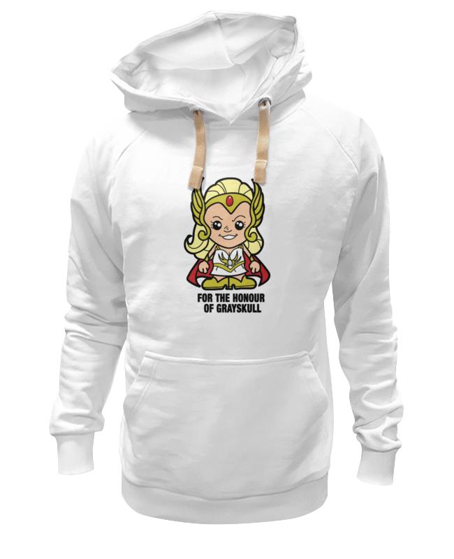 Толстовка Wearcraft Premium унисекс Printio Принцесса ши-ра принцесса бременские музыканты prostotoys