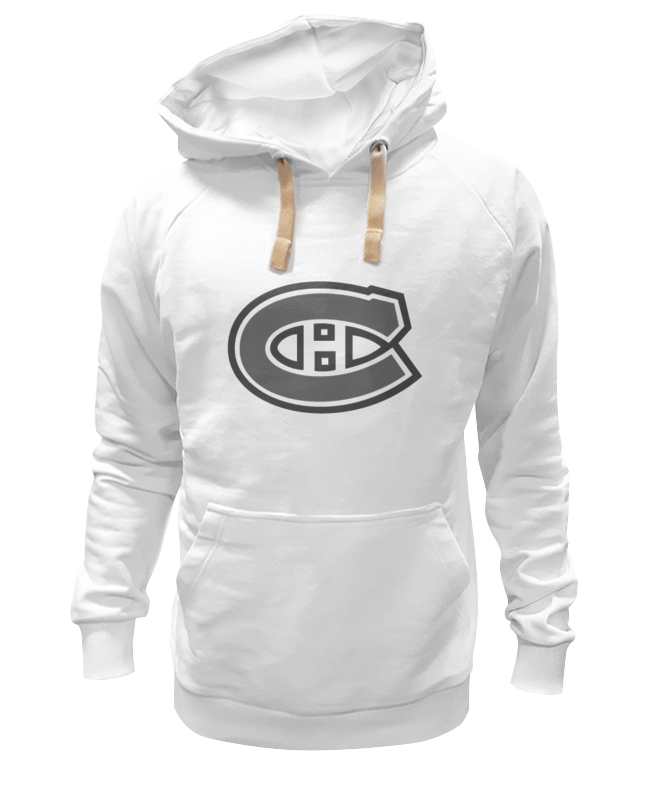 Толстовка Wearcraft Premium унисекс Printio Montreal canadiens yellow days montreal