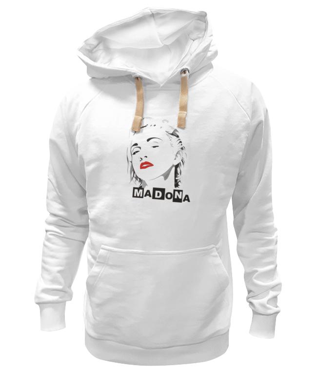 лучшая цена Printio Мадонна (madonna)