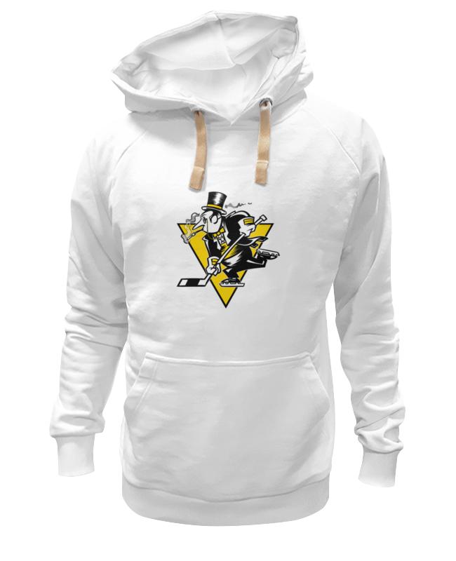 Толстовка Wearcraft Premium унисекс Printio Go penguins футболка wearcraft premium printio go penguins