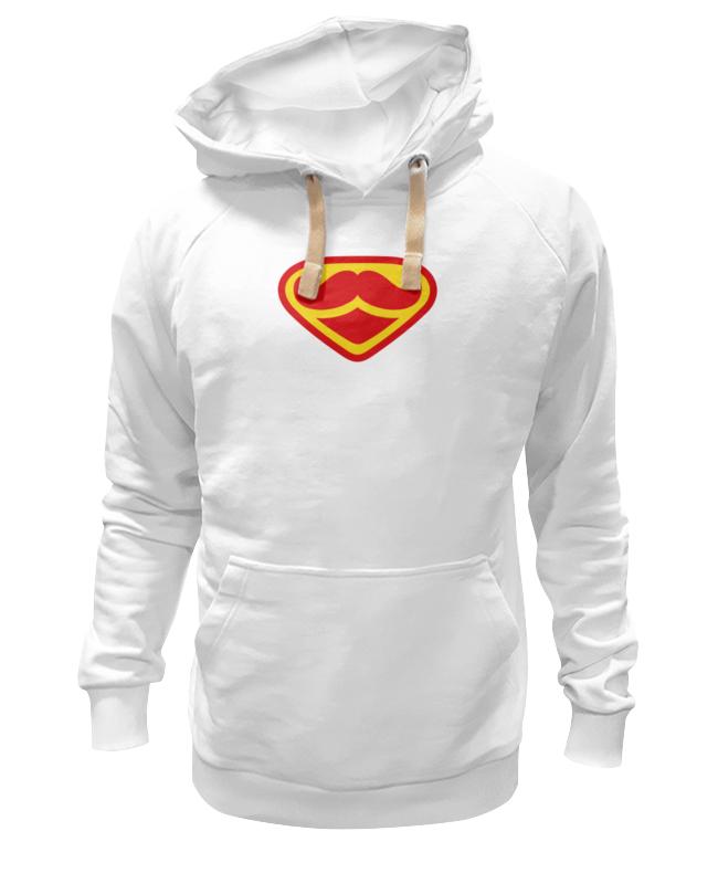 купить Printio Супермен-усач-бородач по цене 2055 рублей