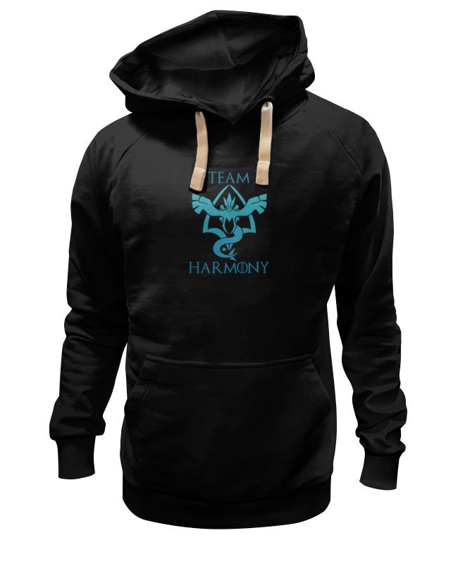 Толстовка Wearcraft Premium унисекс Printio Team harmony