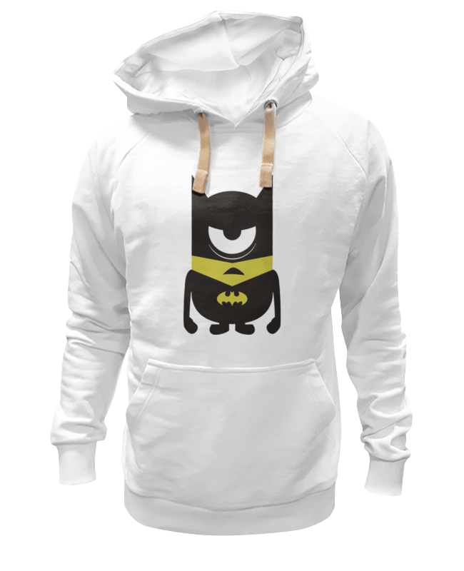 лучшая цена Printio Minion batman