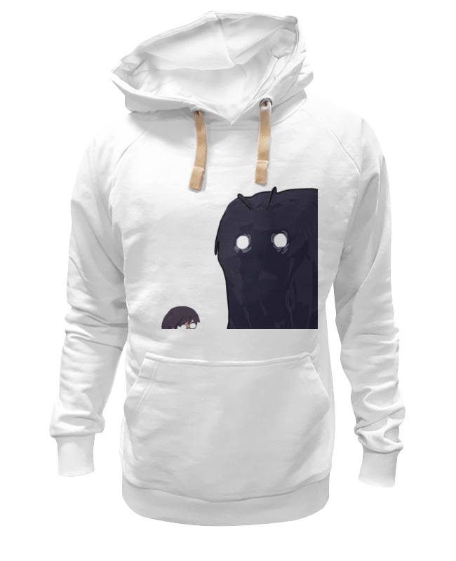 Толстовка Wearcraft Premium унисекс Printio To new york футболка с полной запечаткой женская printio pharaoh