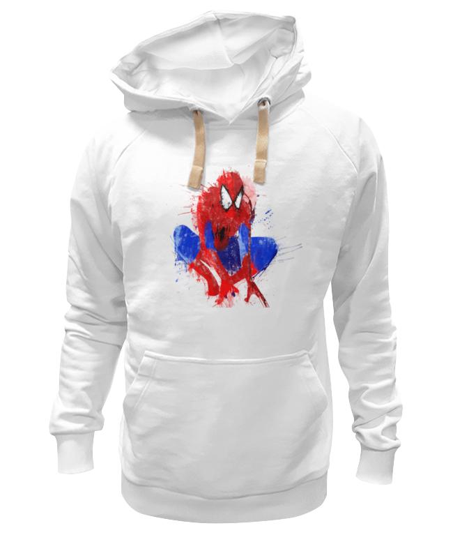 Толстовка Wearcraft Premium унисекс Printio Spider-man spider man фигурка electro