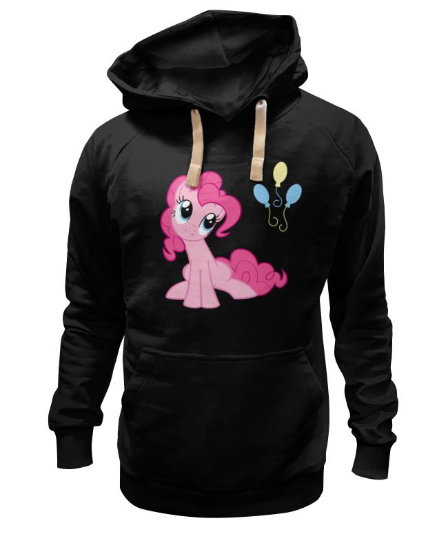 Толстовка Wearcraft Premium унисекс Printio Pinkie pie