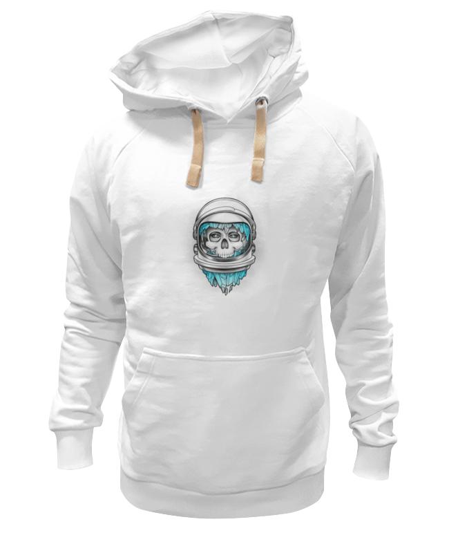 Толстовка Wearcraft Premium унисекс Printio Spaceman толстовка wearcraft premium унисекс printio spaceman