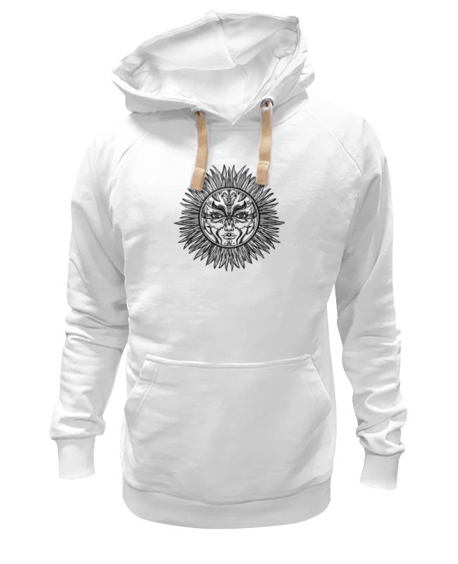 Printio Символ солнца толстовка wearcraft premium унисекс printio символ 2015