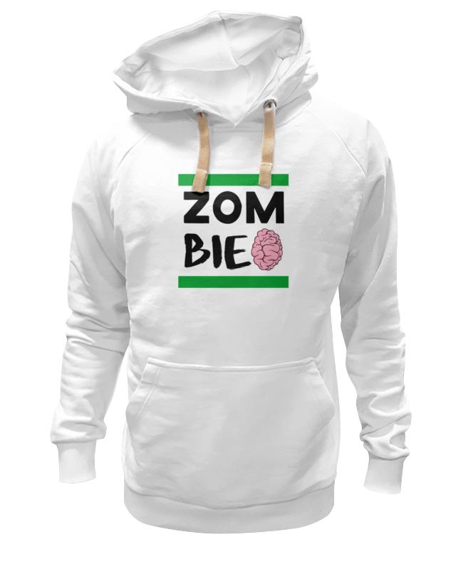 Printio Зомби (zombie) толстовка wearcraft premium унисекс printio бэтмен зомби batman zombie